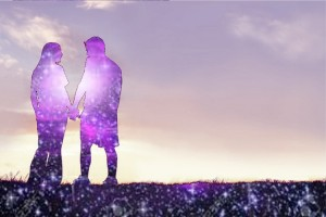 developing a relationship with spiritual connection